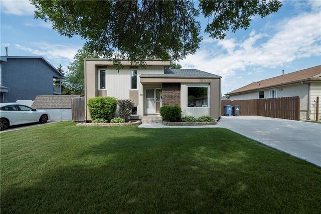 Main Photo: 80 Lynn Lake Drive in Winnipeg: Lakeside Meadows Residential for sale (3K)  : MLS®# 1917167