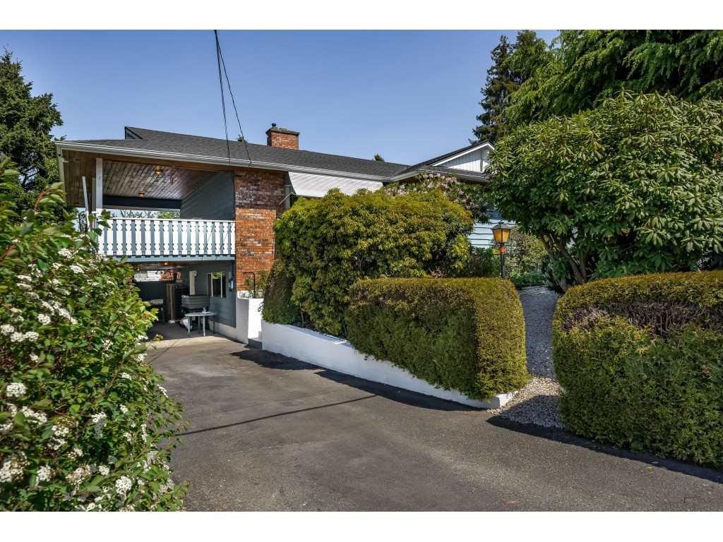 "Main Photo: 13677 111A Avenue in Surrey: Bolivar Heights House for sale in ""Bolivar Heights"" (North Surrey)  : MLS®# R2383525"