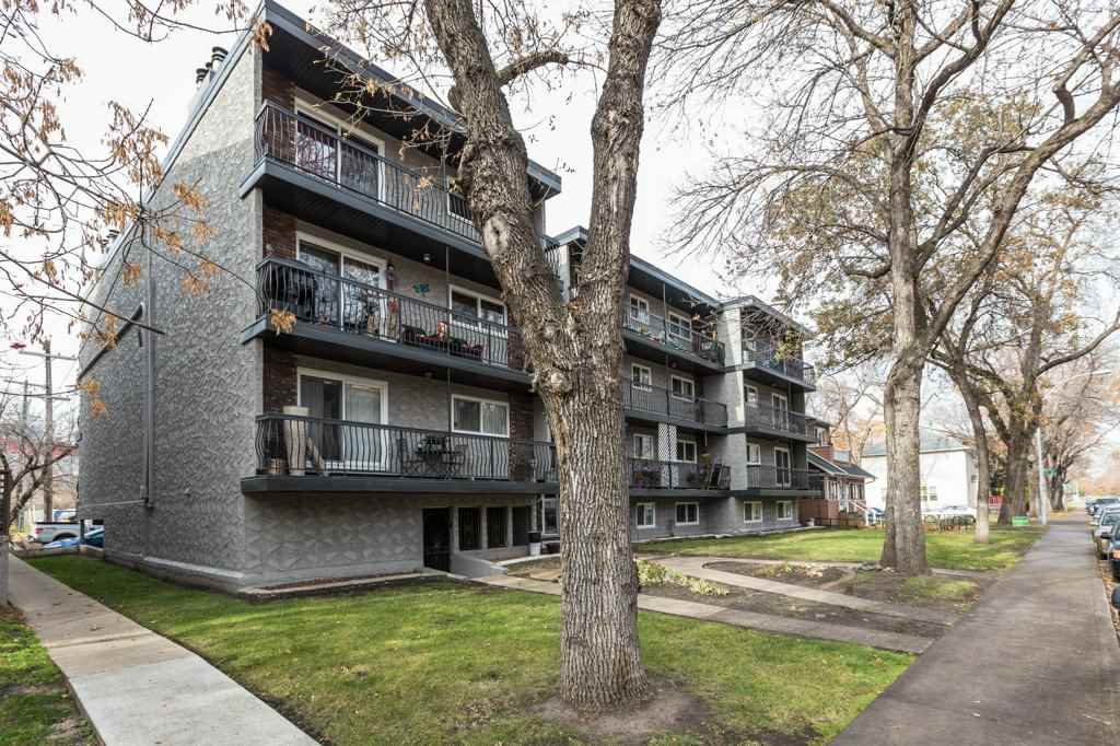 Main Photo: 404 10420 93 Street in Edmonton: Zone 13 Condo for sale : MLS®# E4177344