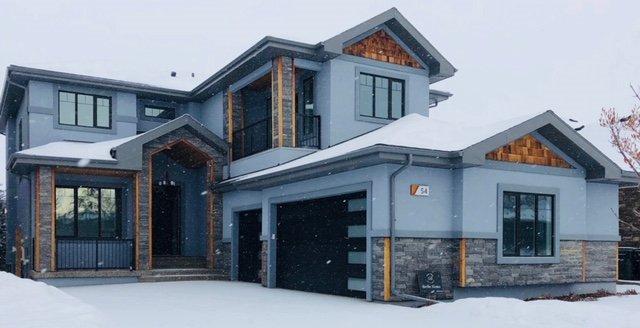 Main Photo: 54 KENTON WOODS Lane: Spruce Grove House for sale : MLS®# E4183941