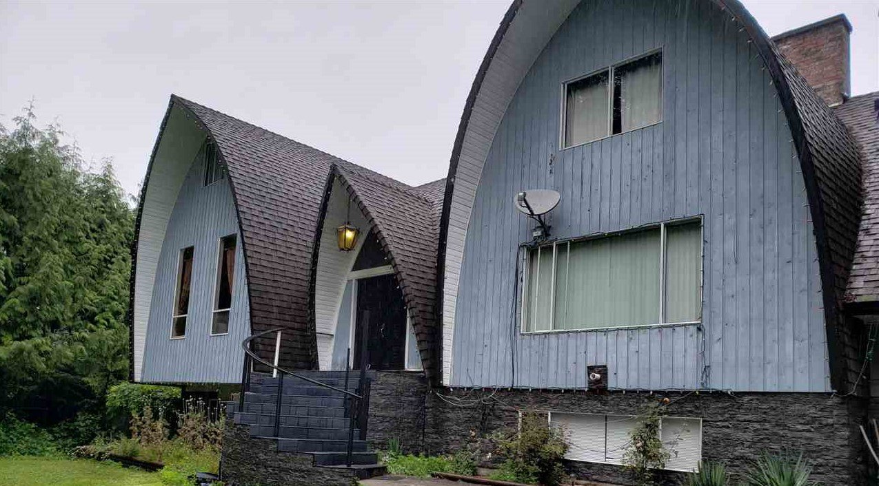 Main Photo: 23759 36A AVENUE in : Campbell Valley House for sale : MLS®# R2389871