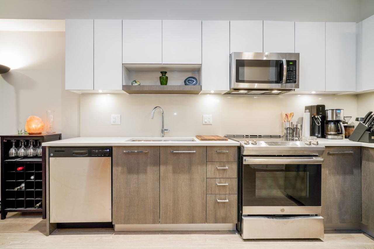 """Main Photo: 327 13768 108 Avenue in Surrey: Whalley Condo for sale in """"Venue"""" (North Surrey)  : MLS®# R2498029"""