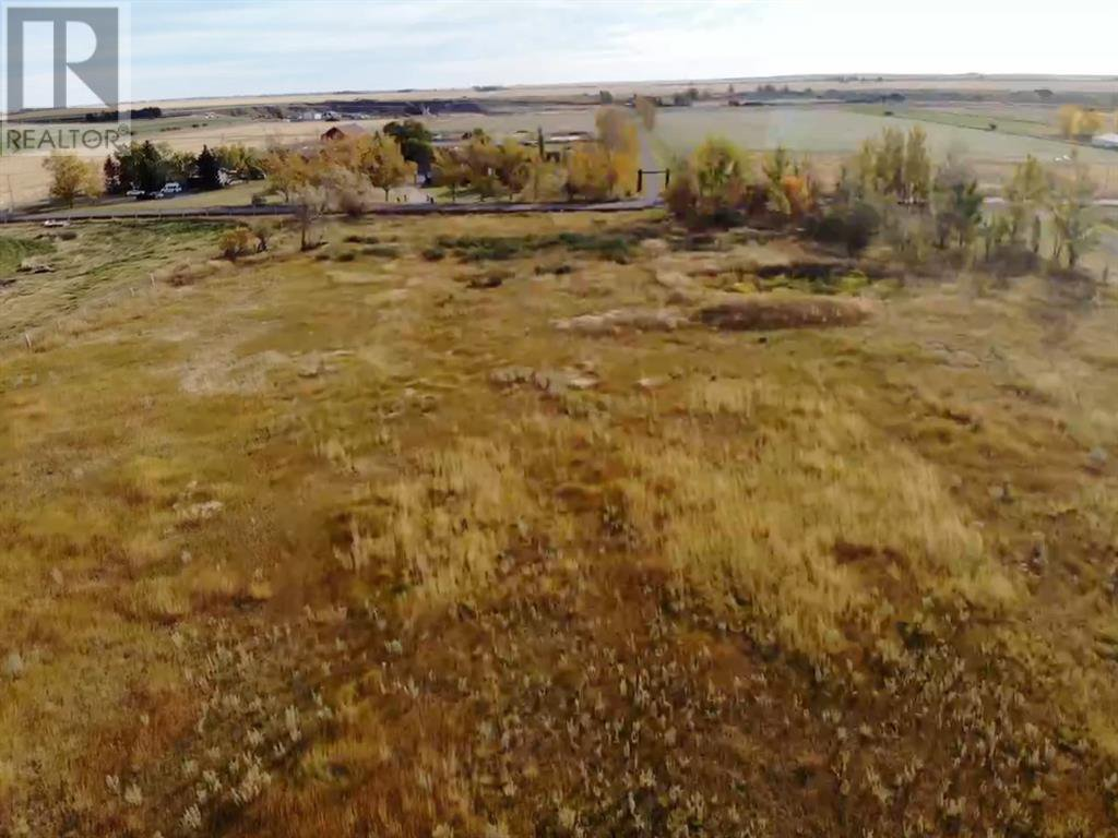 Main Photo: 377 E 3  Avenue N in Magrath: Vacant Land for sale : MLS®# A1036956
