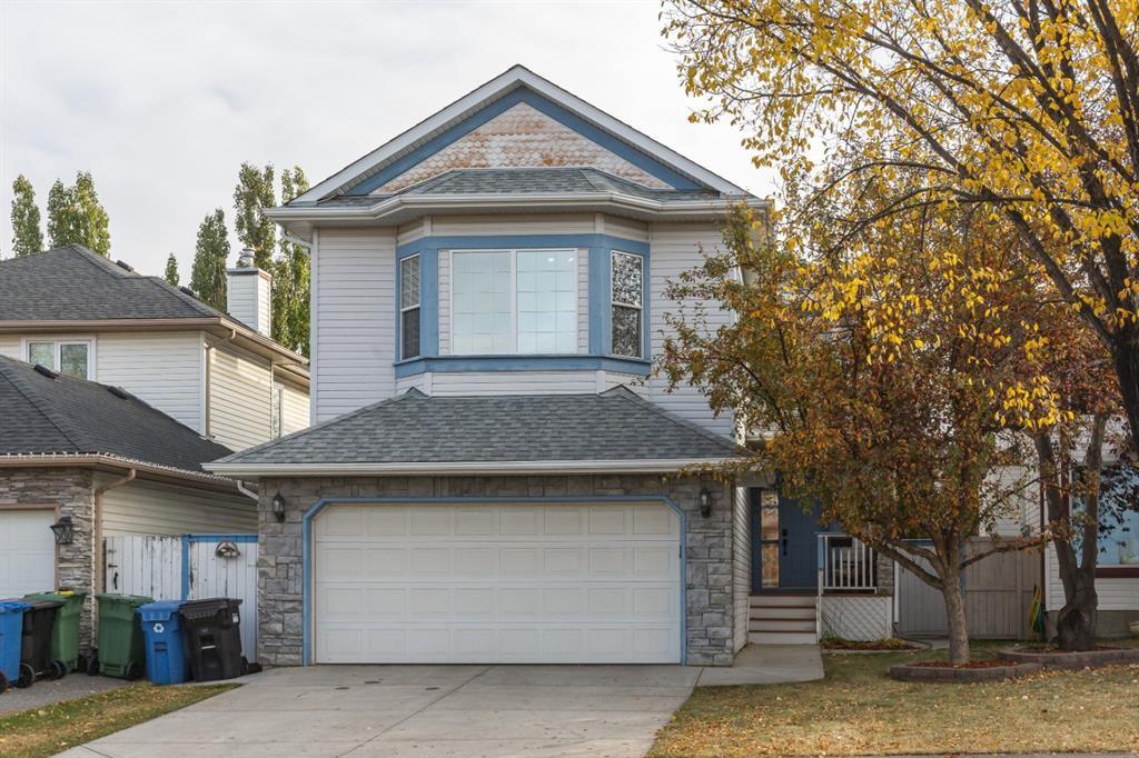 Main Photo: 3207 Douglasdale Boulevard SE in Calgary: Douglasdale/Glen Detached for sale : MLS®# A1039628