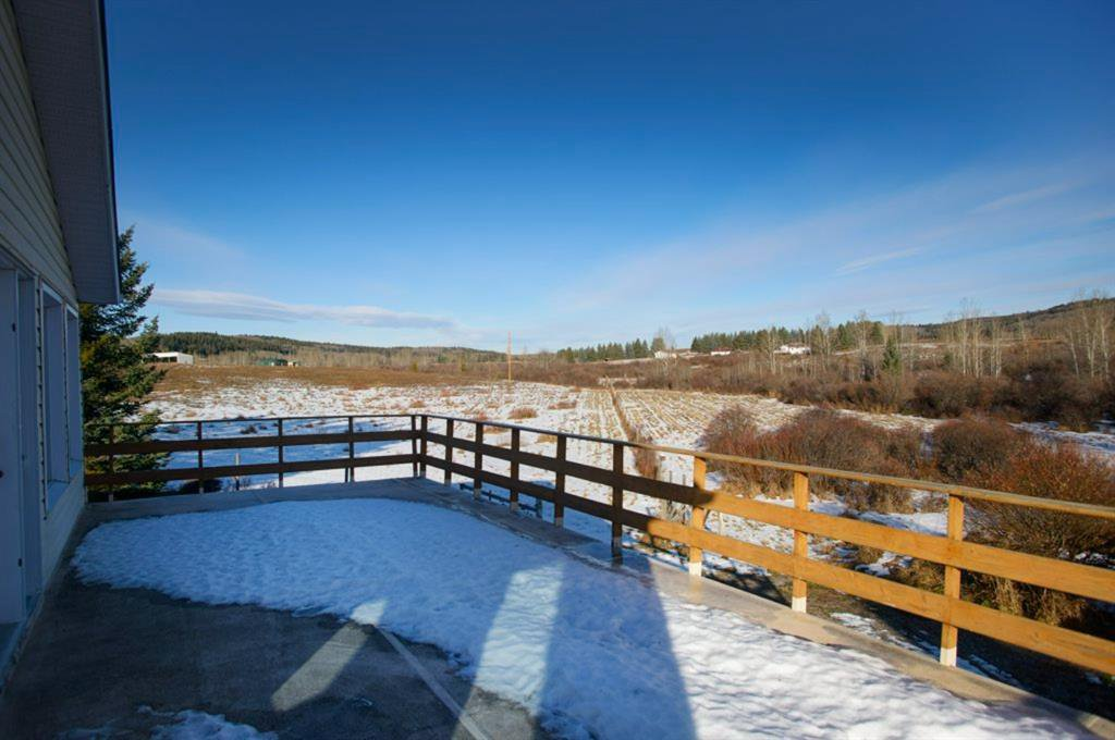 Photo 31: Photos: 5 Priddis Creek Drive: Rural Foothills County Detached for sale : MLS®# A1046857