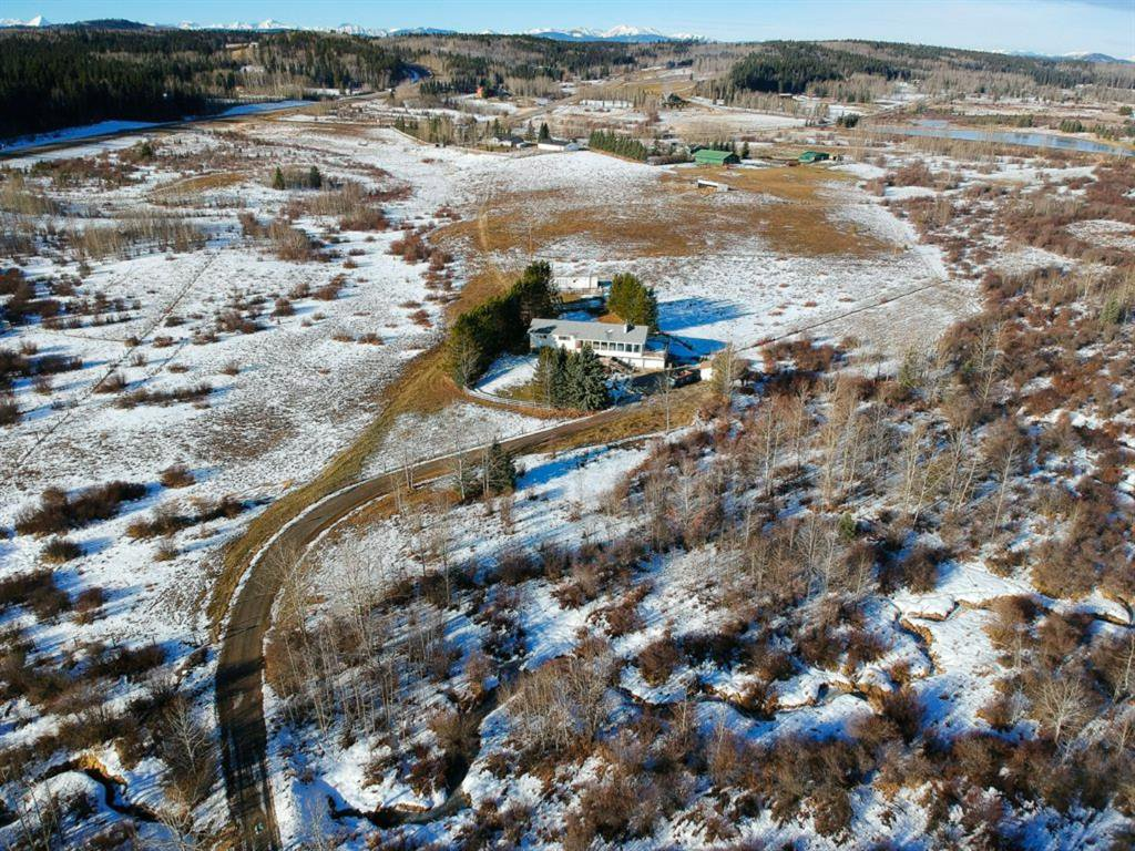 Photo 39: Photos: 5 Priddis Creek Drive: Rural Foothills County Detached for sale : MLS®# A1046857