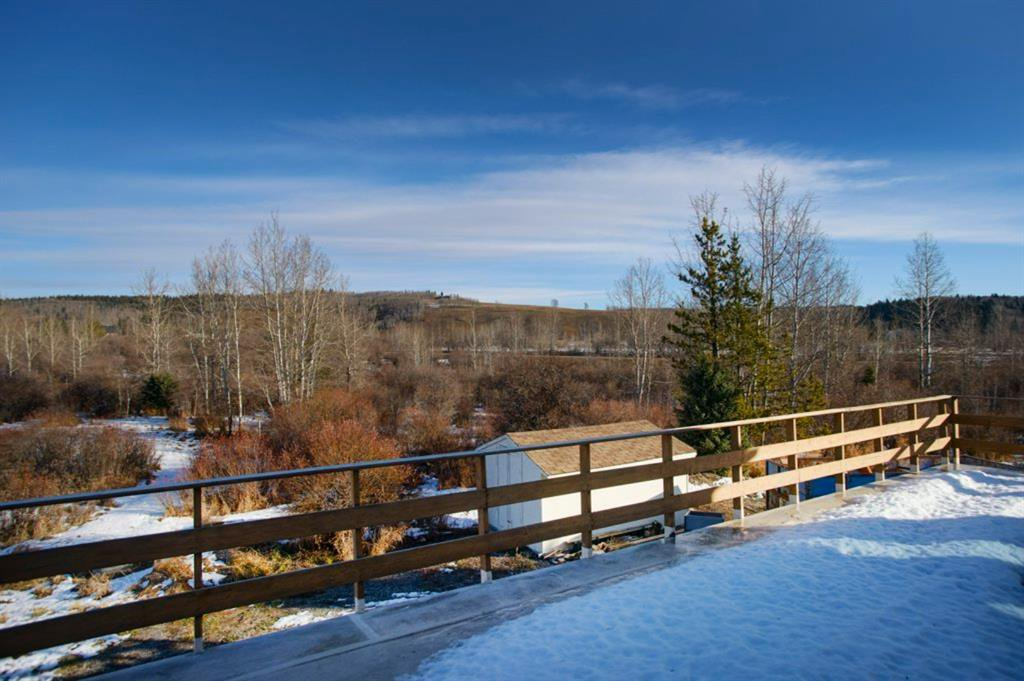 Photo 32: Photos: 5 Priddis Creek Drive: Rural Foothills County Detached for sale : MLS®# A1046857