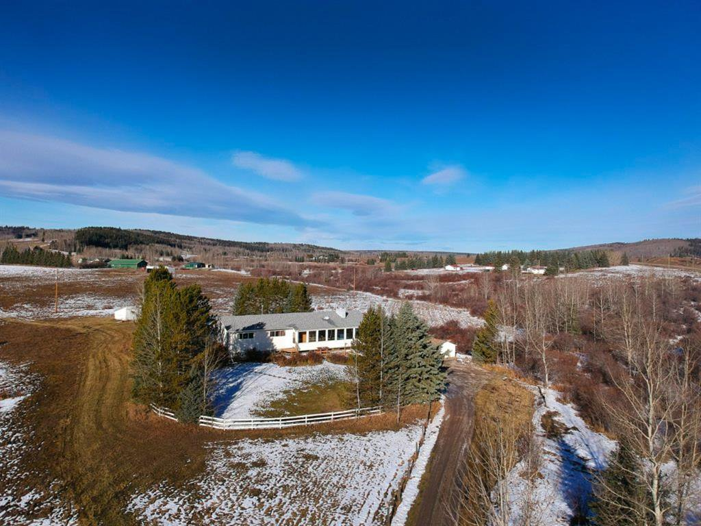Photo 3: Photos: 5 Priddis Creek Drive: Rural Foothills County Detached for sale : MLS®# A1046857