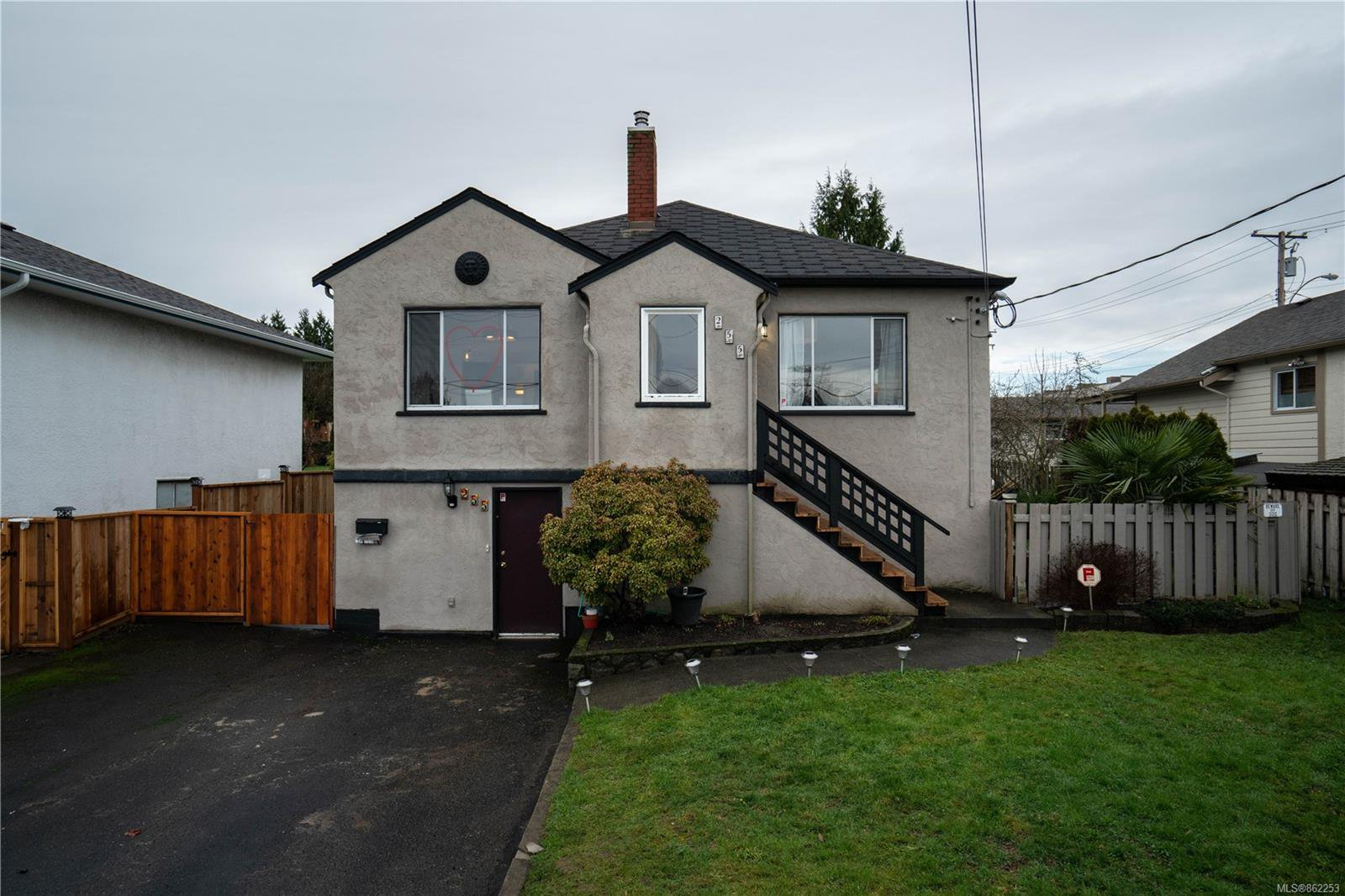 Main Photo: 255 Obed Ave in : SW Gorge House for sale (Saanich West)  : MLS®# 862253