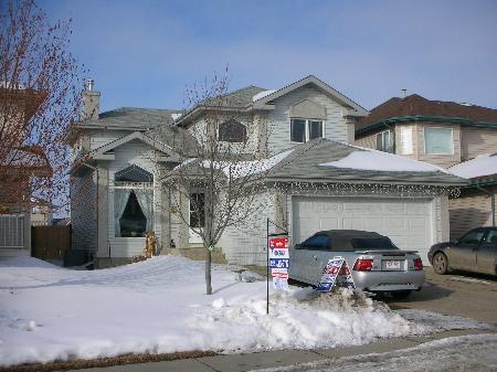 Main Photo: 12916 - 160 AVENUE: House for sale (Oxford)  : MLS®# E3211580