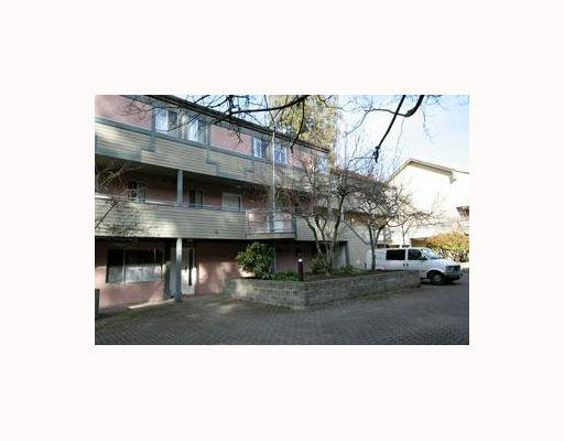 Main Photo: 26 2978 WALTON Avenue in Coquitlam: Canyon Springs Condo for sale : MLS®# V758174