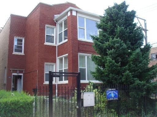 Main Photo: 3245 CORTEZ Street Unit 2 in CHICAGO: Humboldt Park Rentals for rent ()  : MLS®# 08454467