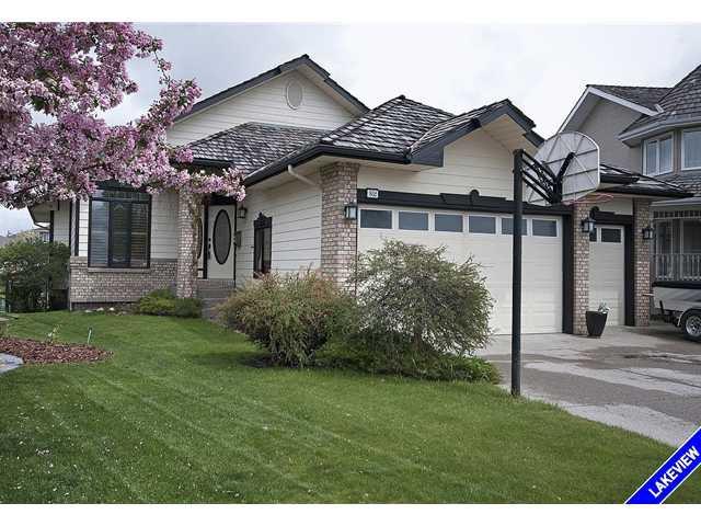 Main Photo: 852 SUNSET Crescent SE in CALGARY: Sundance Residential Detached Single Family for sale (Calgary)  : MLS®# C3612646