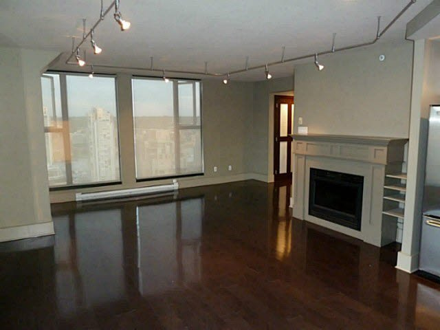 """Photo 7: Photos: 2603 1155 HOMER Street in Vancouver: Yaletown Condo for sale in """"YALETOWN"""" (Vancouver West)  : MLS®# V1069919"""