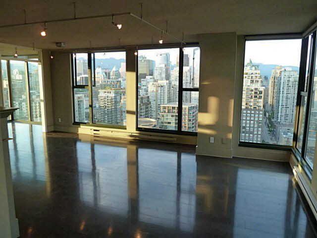 """Photo 6: Photos: 2603 1155 HOMER Street in Vancouver: Yaletown Condo for sale in """"YALETOWN"""" (Vancouver West)  : MLS®# V1069919"""