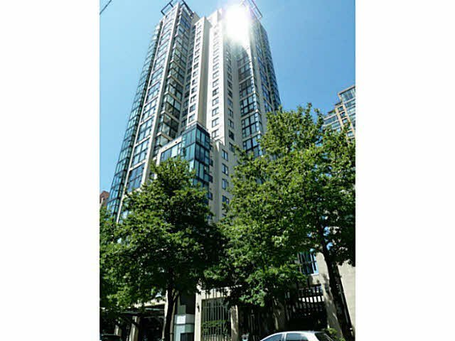 """Photo 14: Photos: 2603 1155 HOMER Street in Vancouver: Yaletown Condo for sale in """"YALETOWN"""" (Vancouver West)  : MLS®# V1069919"""