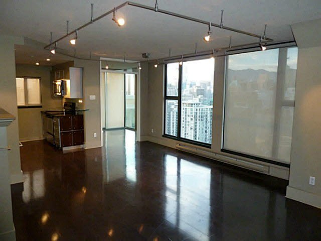 """Photo 5: Photos: 2603 1155 HOMER Street in Vancouver: Yaletown Condo for sale in """"YALETOWN"""" (Vancouver West)  : MLS®# V1069919"""