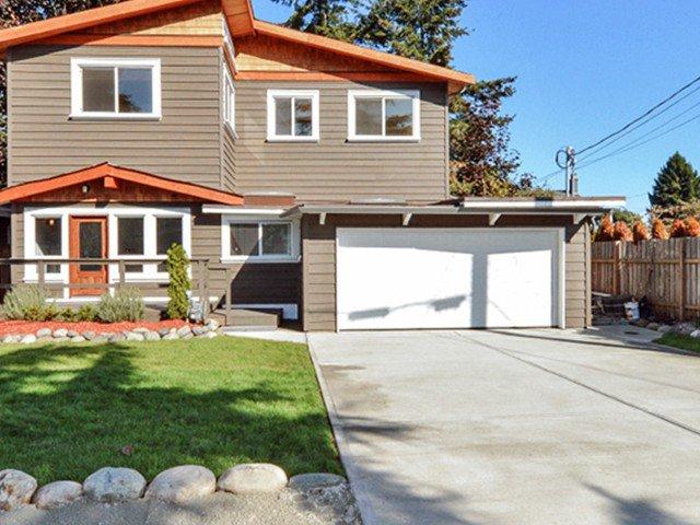 Main Photo: 1304 DUNCAN Drive in Tsawwassen: Beach Grove House for sale : MLS®# V1089147