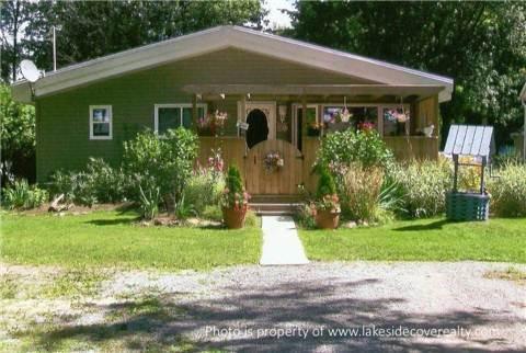 Main Photo: 2763 Lone Birch Trail in Ramara: Rural Ramara House (Bungalow) for sale : MLS®# X3129444