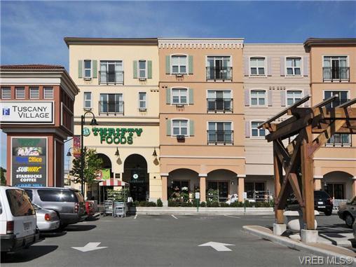 Main Photo: 404 1620 McKenzie Ave in VICTORIA: SE Lambrick Park Condo Apartment for sale (Saanich East)  : MLS®# 706085