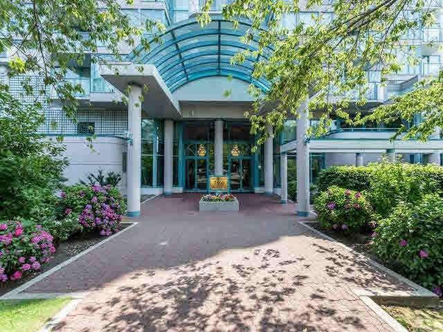"Main Photo: 407 7500 GRANVILLE Avenue in Richmond: Brighouse South Condo for sale in ""IMPERIAL GRAND"" : MLS®# V1134075"