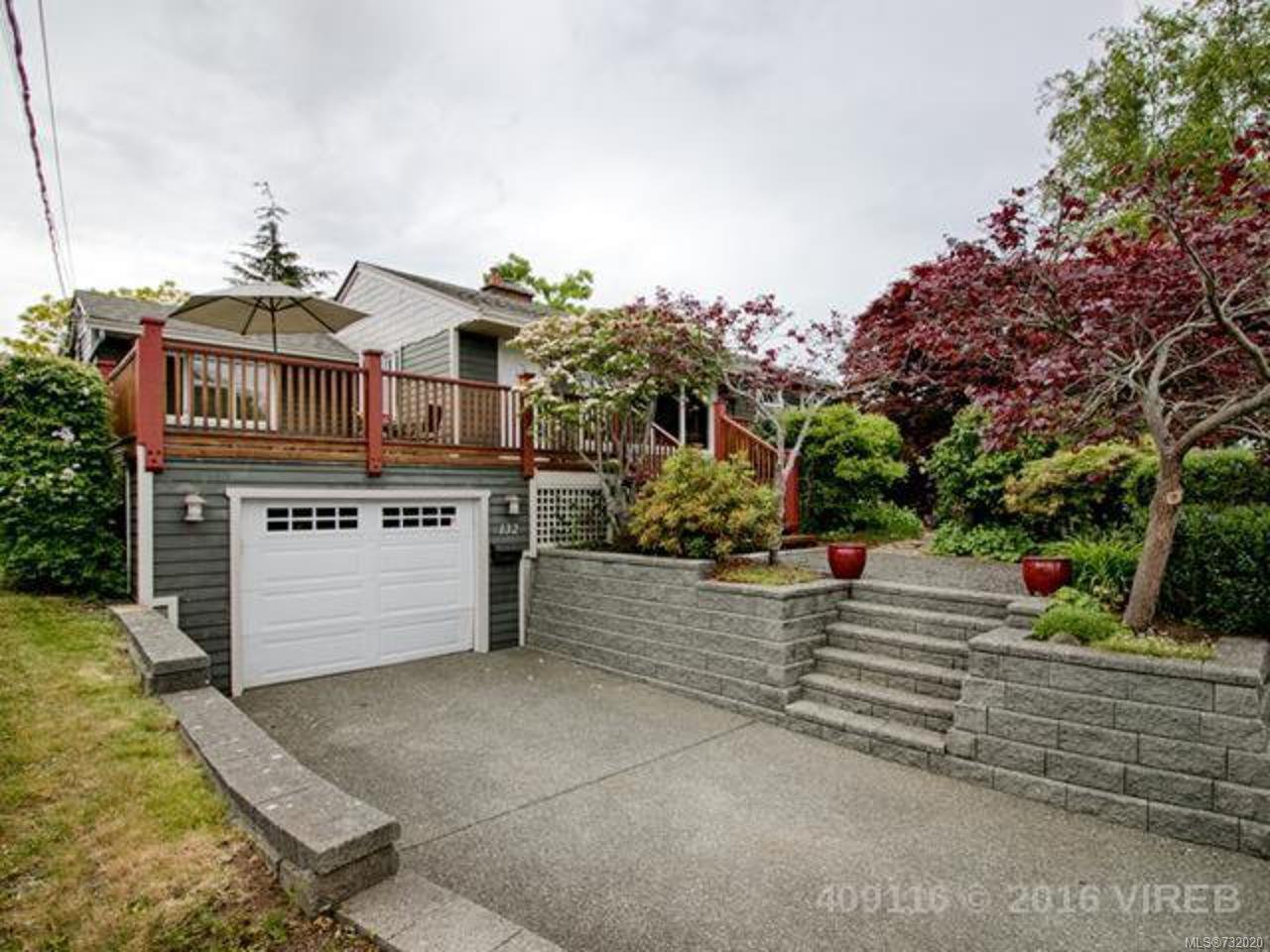 Main Photo: 132 Thulin St in CAMPBELL RIVER: CR Campbell River Central House for sale (Campbell River)  : MLS®# 732020