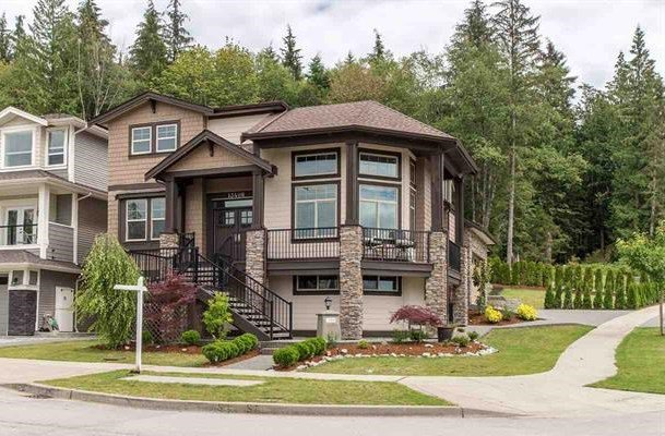 "Main Photo: 13406 236 Street in Maple Ridge: Silver Valley House for sale in ""ROCK RIDGE"" : MLS®# R2119359"