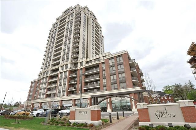 Main Photo: 521 9500 Markham Road in Markham: Wismer Condo for sale : MLS®# N3674241