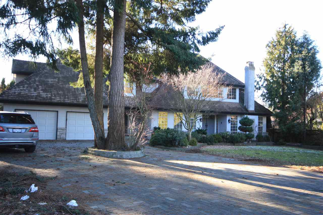 Main Photo: 13152 20A Avenue in Surrey: Elgin Chantrell House for sale (South Surrey White Rock)  : MLS®# R2128590