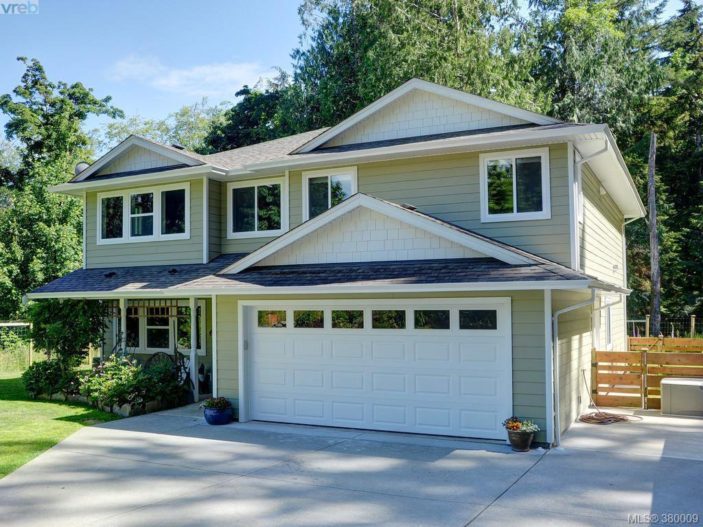Main Photo: 3032 Phillips Rd in SOOKE: Sk Phillips North Single Family Detached for sale (Sooke)  : MLS®# 763309