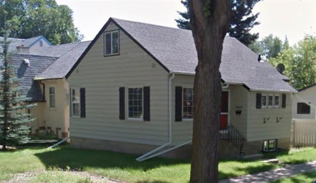 Main Photo: 10959 79 Avenue NW in Edmonton: Garneau House for sale : MLS®# E4044826