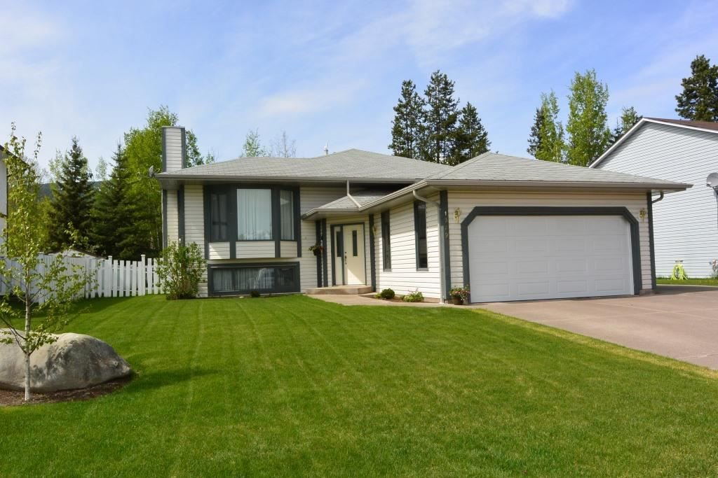 Main Photo: 1329 Driftwood Cresent in Smithers   Spotless Family home