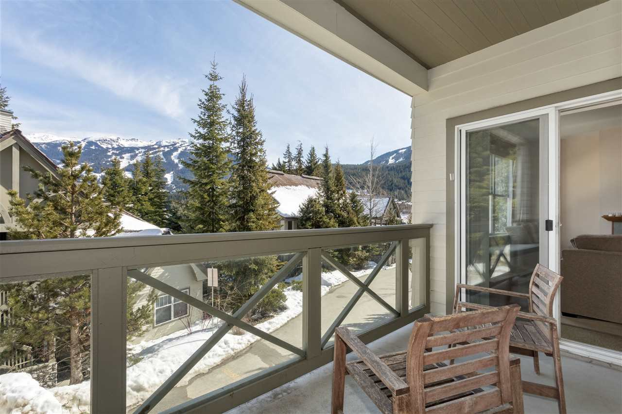 Photo 14: Photos: 304 3300 PTARMIGAN PLACE in Whistler: Blueberry Hill Townhouse for sale : MLS®# R2248654