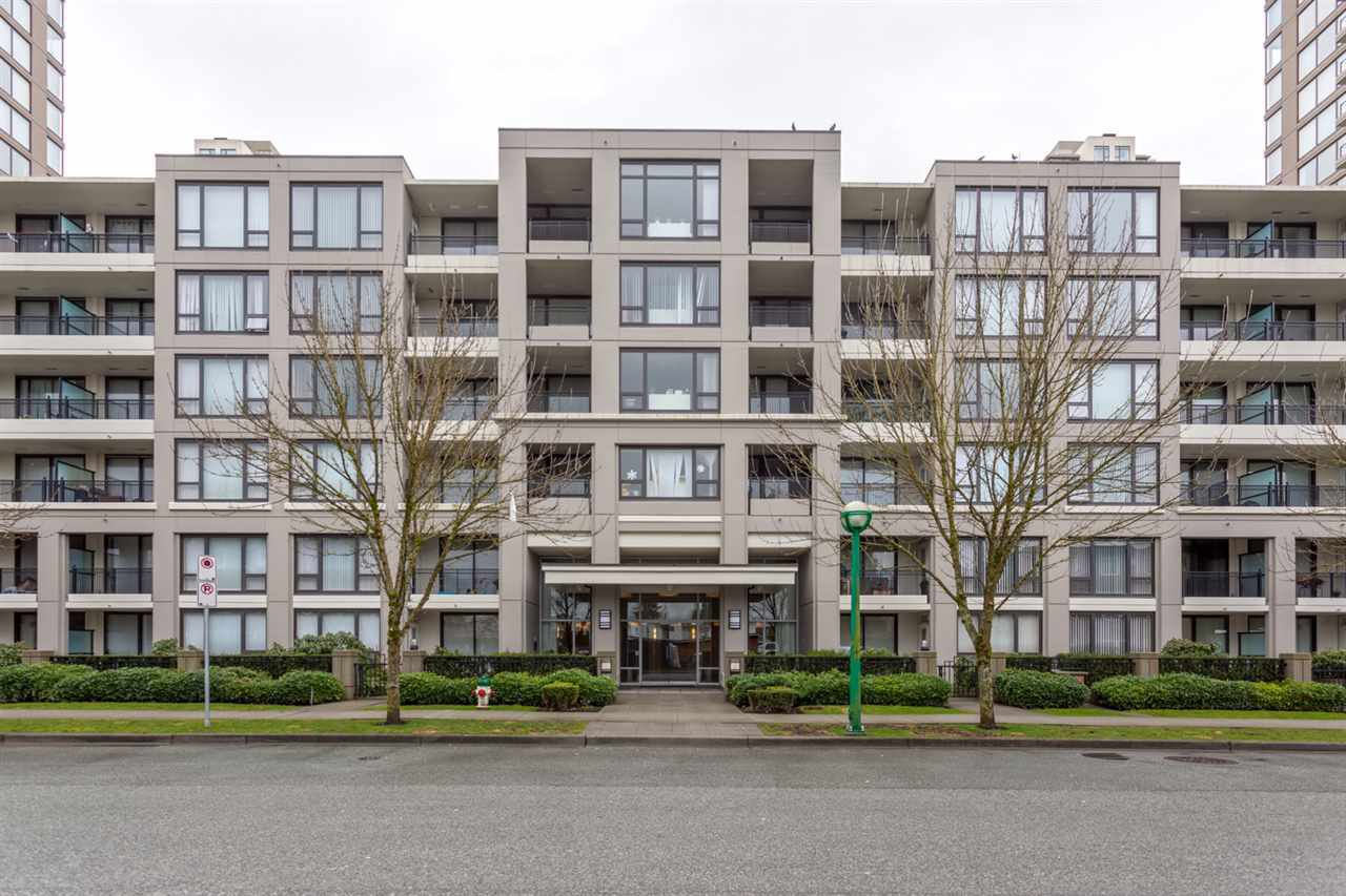 Main Photo: 103 7138 COLLIER STREET in Burnaby: Highgate Condo for sale (Burnaby South)  : MLS®# R2249334