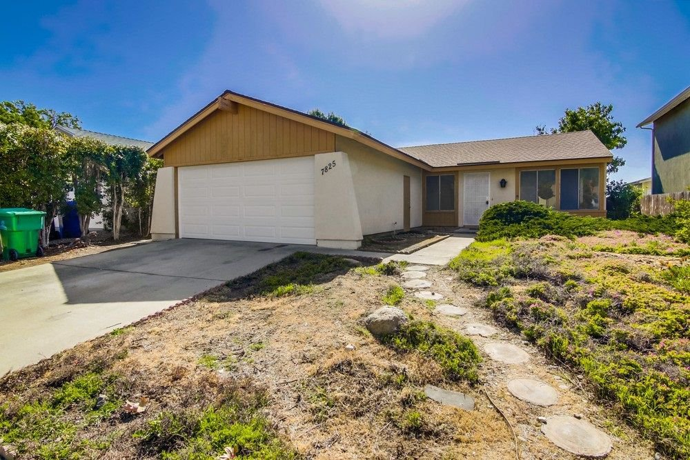 Main Photo: SAN CARLOS House for sale : 3 bedrooms : 7825 Whelan Drive in San Diego