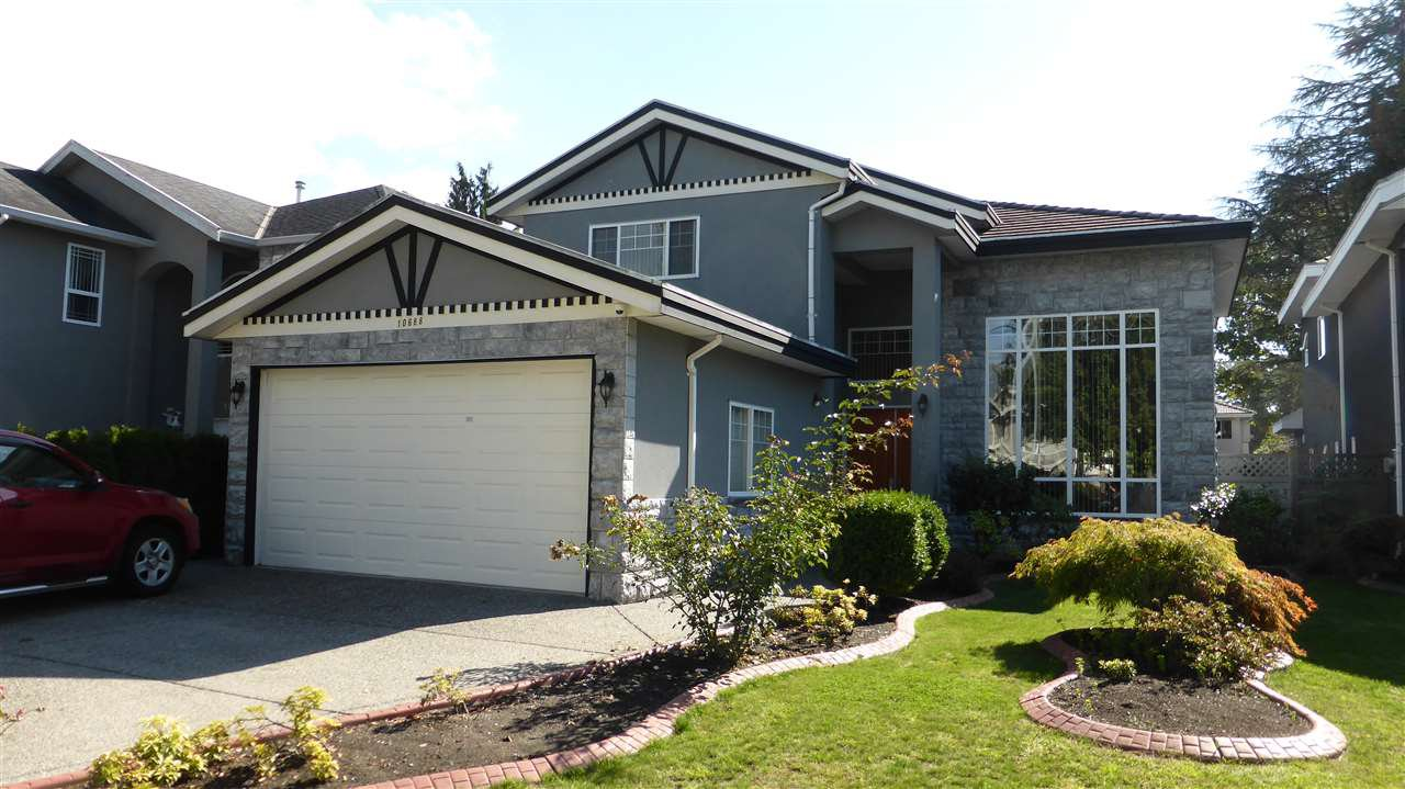Main Photo: 10688 BIRD Road in Richmond: West Cambie House for sale : MLS®# R2310230