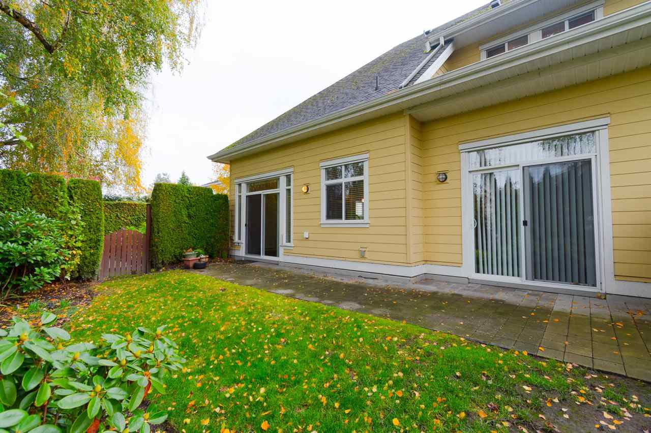 """Photo 20: Photos: 1 4887 CENTRAL Avenue in Delta: Hawthorne Townhouse for sale in """"CENTRAL PARK WEST"""" (Ladner)  : MLS®# R2320085"""