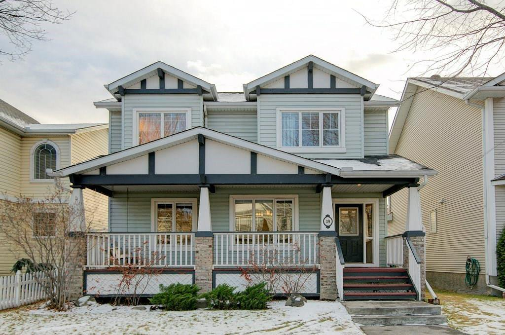 Main Photo: 39 INVERNESS Boulevard SE in Calgary: McKenzie Towne Detached for sale : MLS®# C4215611