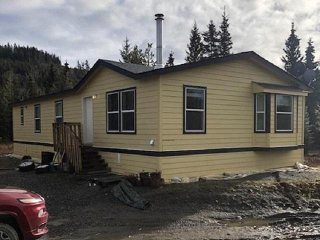 Main Photo: 1130 PHILLIPS Way in : Heffley Manufactured Home/Prefab for sale (Kamloops)  : MLS®# 149062