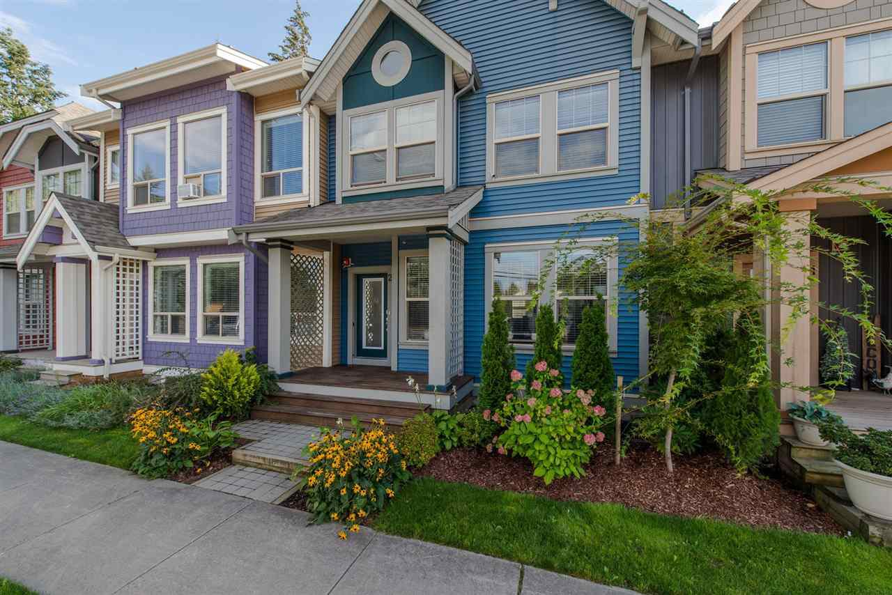 Main Photo: 2 5542 CHINOOK Street in Sardis: Vedder S Watson-Promontory Townhouse for sale : MLS®# R2344991