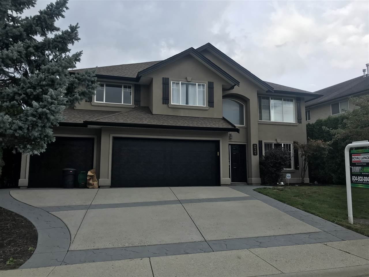 Main Photo: 20151 123 Avenue in Maple Ridge: Northwest Maple Ridge House for sale : MLS®# R2379969