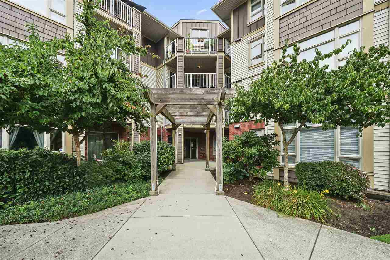 """Main Photo: 313 7337 MACPHERSON Avenue in Burnaby: Metrotown Condo for sale in """"CADENCE"""" (Burnaby South)  : MLS®# R2396202"""
