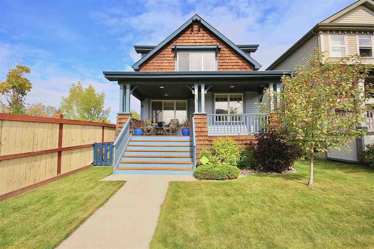 Main Photo: 262 SOUTHWICK Way: Leduc House for sale : MLS®# E4174366