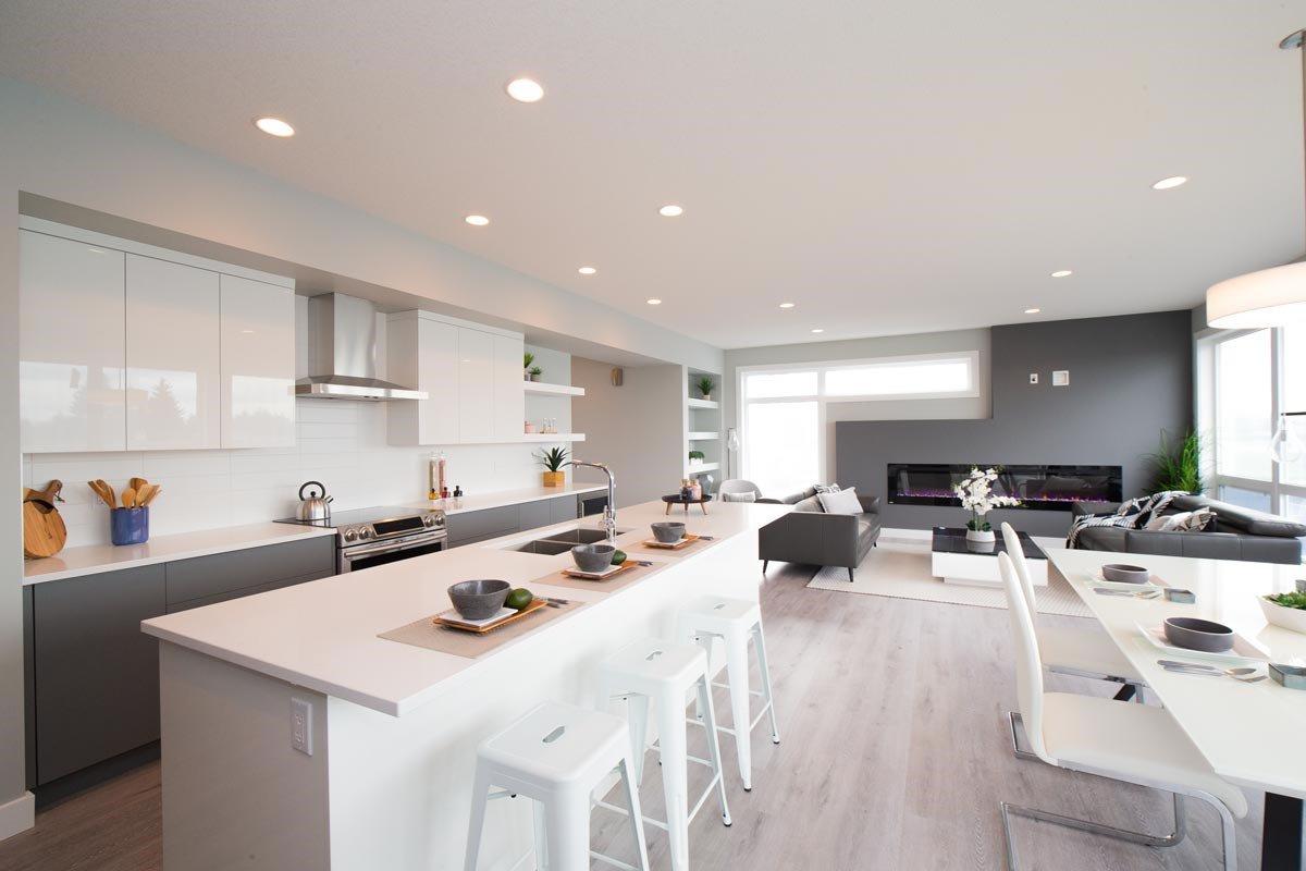 Main Photo: 2120 Cavanagh Drive in Edmonton: Zone 55 House for sale : MLS®# E4176751