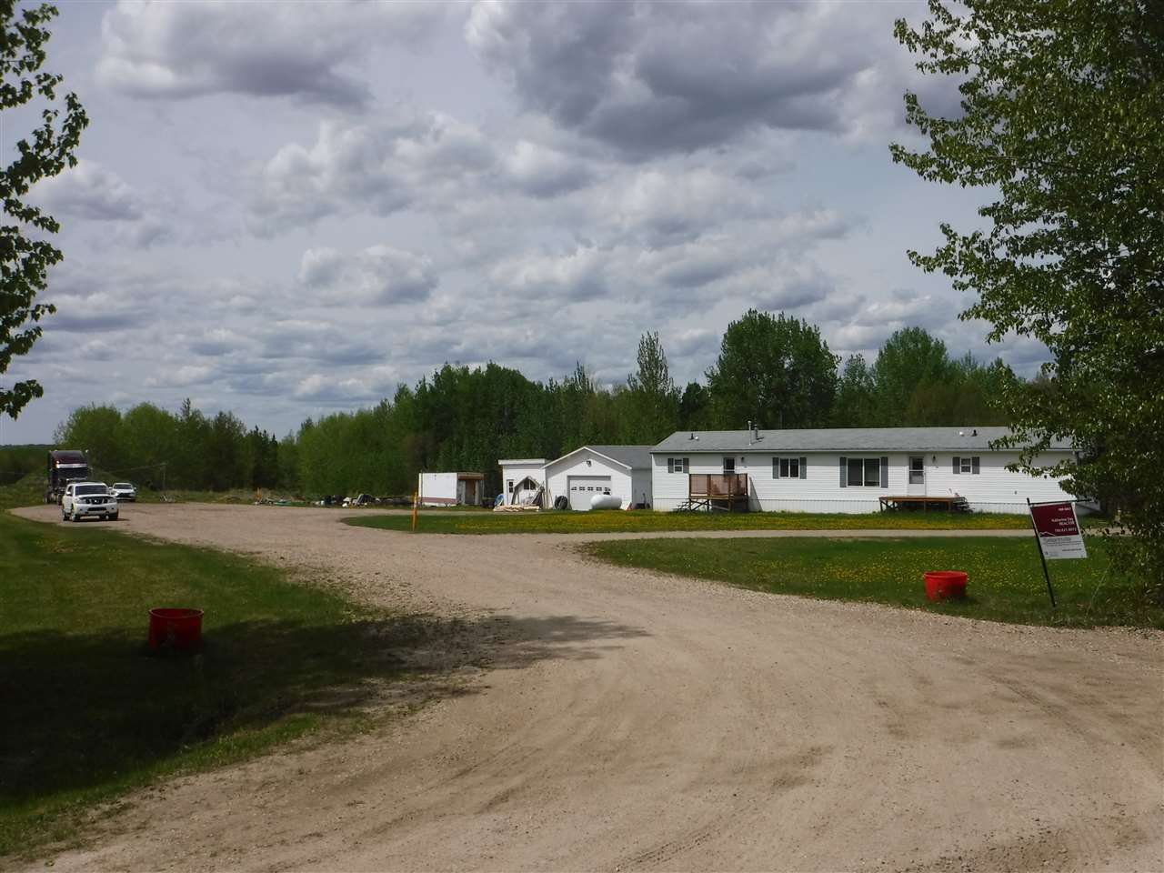 Main Photo: 49120 RR 70: Rural Brazeau County House for sale : MLS®# E4192836
