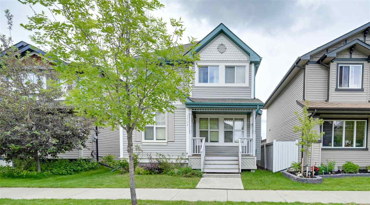 Main Photo:  in Edmonton: Zone 14 House for sale : MLS®# E4203707