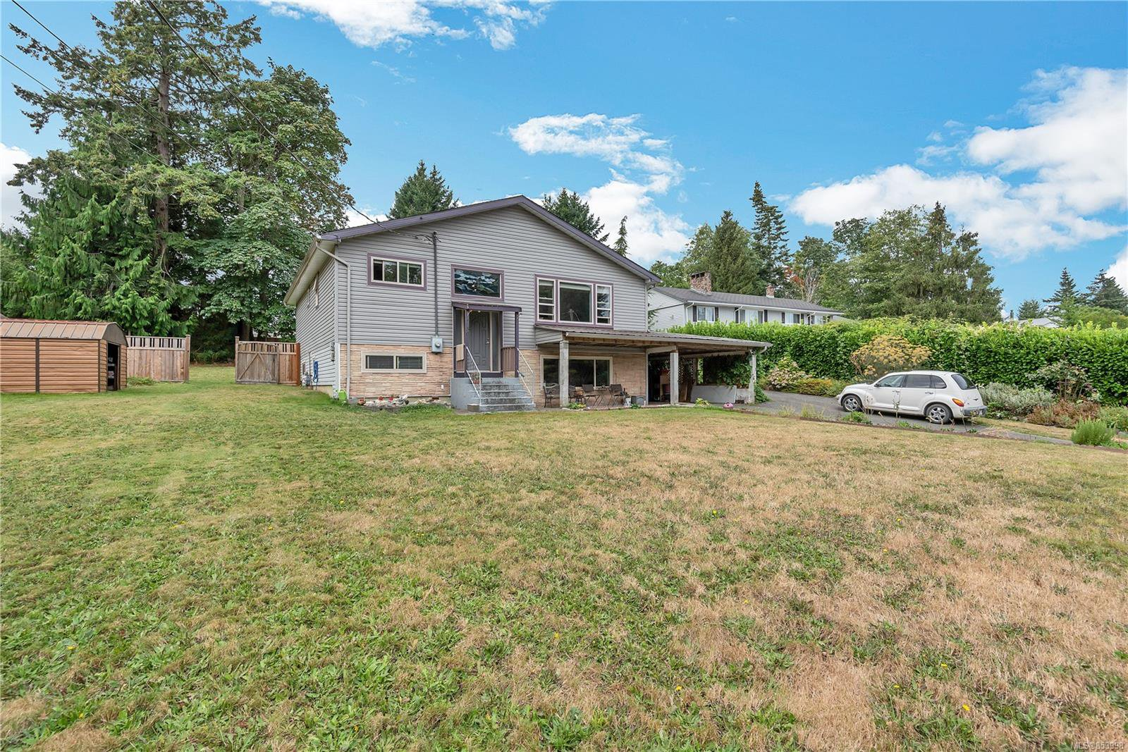 Main Photo: 4150 Discovery Dr in : CR Campbell River North House for sale (Campbell River)  : MLS®# 853998
