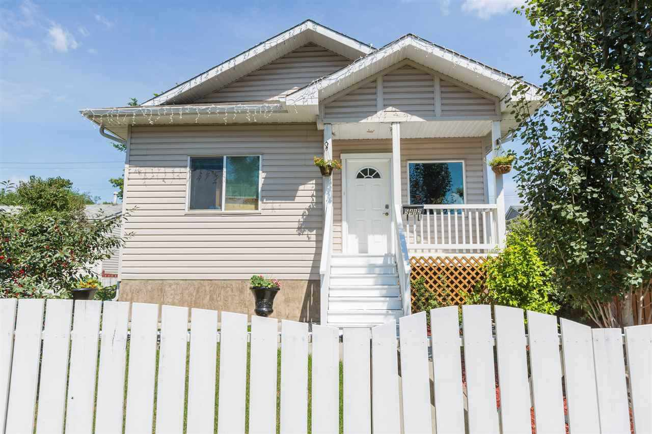 Main Photo: 5412 118 Avenue in Edmonton: Zone 06 House for sale : MLS®# E4215313