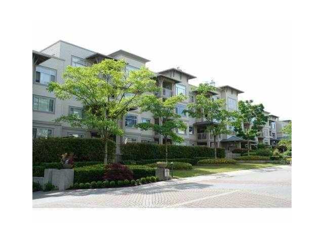 "Main Photo: 208 8220 JONES Road in Richmond: Brighouse South Condo for sale in ""Laguna"" : MLS®# V888742"