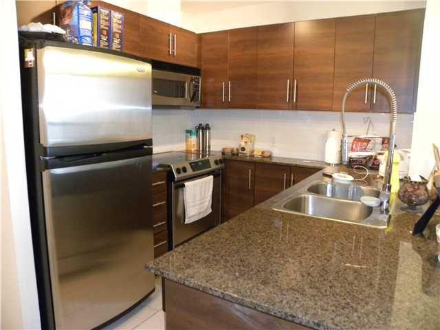 "Photo 5: Photos: 608 813 AGNES Street in New Westminster: Downtown NW Condo for sale in ""NEWS"" : MLS®# V892925"